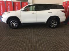 2018 Toyota Fortuner 2.8GD-6 RB Auto Gauteng Rosettenville_3