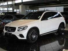 2018 Mercedes-Benz GLC 250d AMG Western Cape
