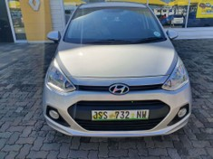 2017 Hyundai Grand i10 1.25 Motion Gauteng