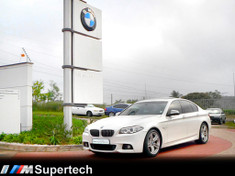 2015 BMW 5 Series 520i M Sport Auto + 1 Year Motorplan Kwazulu Natal