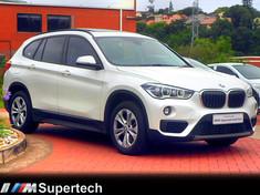 2018 BMW X1 sDRIVE20d Auto F48 Kwazulu Natal Durban_1
