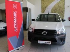 2020 Toyota Hilux 2.4 GD A/C S/C C/C Limpopo