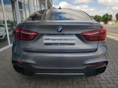 2017 BMW X6 X6 M50d Western Cape Tygervalley_4