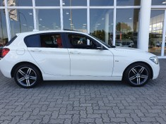2014 BMW 1 Series 118i Sport Line 5dr At f20  Western Cape Tygervalley_1
