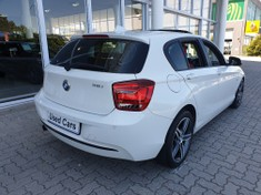 2014 BMW 1 Series 118i Sport Line 5dr At f20  Western Cape Tygervalley_2
