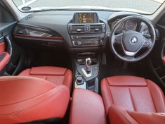 2014 BMW 1 Series 118i Sport Line 5dr At f20  Western Cape Tygervalley_3