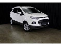 2017 Ford EcoSport 1.5TDCi Titanium Gauteng