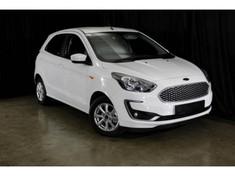 2019 Ford Figo 1.5Ti VCT Trend Auto (5-Door) Gauteng