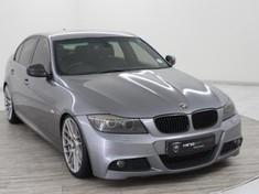 2010 BMW 3 Series 320d Sport A/t (e90)  Gauteng