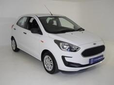 2019 Ford Figo 1.5Ti VCT Ambiente (5-Door) Western Cape