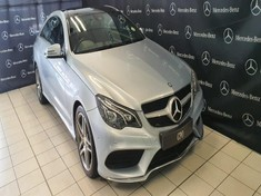 2014 Mercedes-Benz E-Class E250 CGI Coupe Western Cape