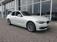 2018 BMW 3 Series 320D Luxury Line Auto Western Cape Tygervalley_1