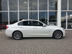 2018 BMW 3 Series 320D Luxury Line Auto Western Cape Tygervalley_2