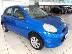 2013 Nissan Micra 1.2 Visia+ Insync 5dr (d86v)  Mpumalanga