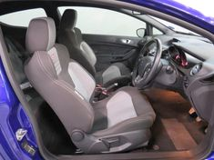 2017 Ford Fiesta ST 1.6 Ecoboost GDTi Gauteng Sandton_4
