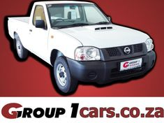 2020 Nissan NP300 Hardbody 2.5 TDi LWB Single Cab Bakkie Western Cape