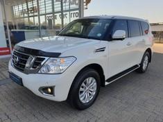 2020 Nissan Patrol 5.6 V8 LE Premium Gauteng