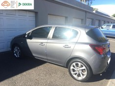2015 Opel Corsa 1.0T Enjoy 5-Door Western Cape