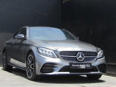 2019 Mercedes-Benz C-Class C200 Coupe Auto Kwazulu Natal Durban_2