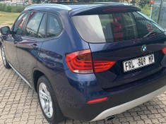 2011 BMW X1 Sdrive18i At  Mpumalanga Nelspruit_2
