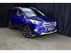 2018 Ford Kuga 2.0 TDCI Trend AWD Powershift Gauteng