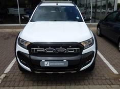 2017 Ford Ranger 3.2TDCi 3.2 WILDTRAK 4X4 Auto Double Cab Bakkie Mpumalanga Secunda_1