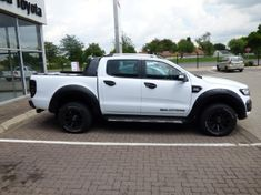 2017 Ford Ranger 3.2TDCi 3.2 WILDTRAK 4X4 Auto Double Cab Bakkie Mpumalanga Secunda_2