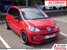 2019 Volkswagen Up Beats 1.0 5-Door Mpumalanga