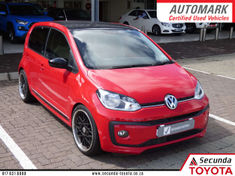 2019 Volkswagen Up Beats 1.0 5-Door Mpumalanga