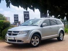 2011 Dodge Journey 2.7 Sxt At  Gauteng Centurion_0