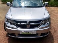 2011 Dodge Journey 2.7 Sxt At  Gauteng Centurion_1
