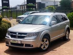 2011 Dodge Journey 2.7 Sxt At  Gauteng Centurion_3
