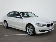 2015 BMW 3 Series 316I AUTO  Kwazulu Natal Pinetown_1