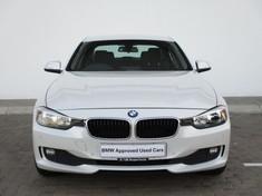 2015 BMW 3 Series 316I AUTO  Kwazulu Natal Pinetown_3