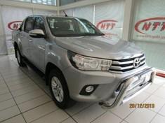 2017 Toyota Hilux 2.8 GD-6 RB Raider Double Cab Bakkie Mpumalanga