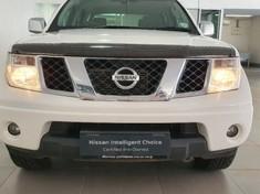 2015 Nissan Navara 2.5 Dci  Xe P/u D/c  North West Province