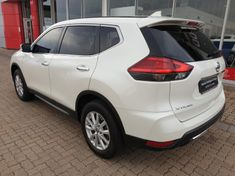 2020 Nissan X-Trail 2.0 Visia Gauteng Roodepoort_2