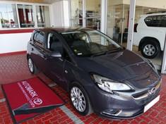 2015 Opel Corsa 1.0T Cosmo 5-Door Gauteng