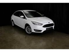2017 Ford Focus 1.5 TDCI Trend Gauteng