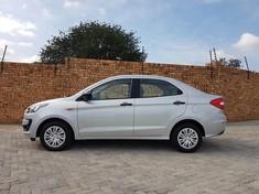 2019 Ford Figo 1.5Ti VCT Ambiente North West Province Rustenburg_1