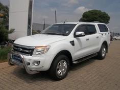 2013 Ford Ranger 3.2tdci Xlt P/u D/c  Gauteng
