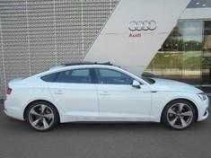2020 Audi A5 Sportback 2.0T FSI S-Tronic Sport North West Province Rustenburg_2