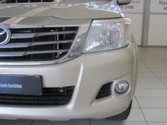 2014 Toyota Hilux 2.5 D-4d Vnt 106kw Rb Pu Dc  Mpumalanga White River_2