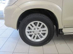 2014 Toyota Hilux 2.5 D-4d Vnt 106kw Rb Pu Dc  Mpumalanga White River_4
