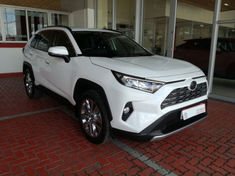 2019 Toyota Rav 4 2.5 VX Auto AWD Gauteng