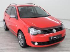 2013 Volkswagen Polo Vivo 1.6 MAXX Gauteng