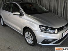 2015 Toyota Hilux 2.7 VVTi LEGEND 45 R/B Double Cab Bakkie Western Cape
