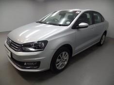 2019 Volkswagen Polo GP 1.6 Comfortline TIP Western Cape