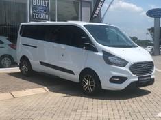 2019 Ford Tourneo Custom 2.2TDCi Ambiente LWB Mpumalanga