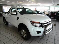 2014 Ford Ranger 2.2tdci Xls P/u S/c  Kwazulu Natal